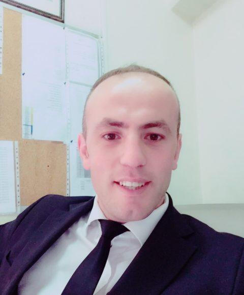 (Turkish) Mevlüt Keklikoğlu