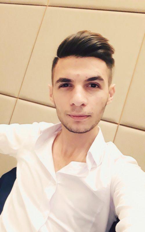 Hatemi Tekin