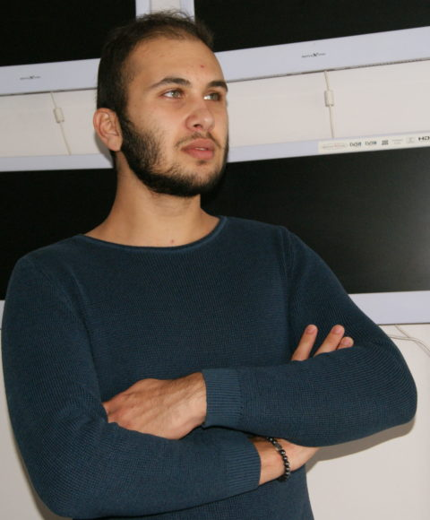Ahmet A