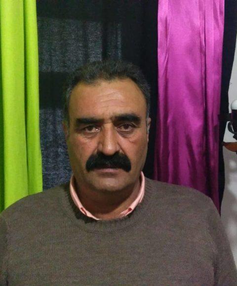 (Turkish) fuat zengin