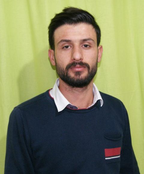 (Turkish) osman l