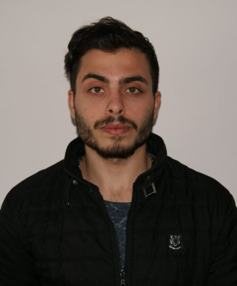 (Turkish) Ridvan Atakan