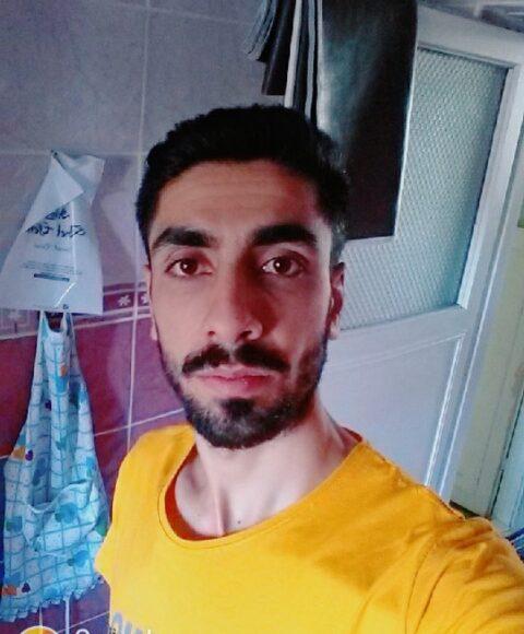 Sinan Kaya